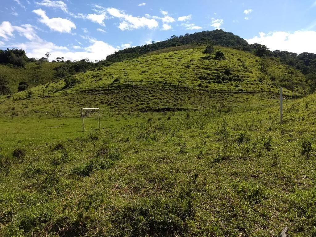 terreno em reserva fazenda são francisco, jambeiro/sp de 0m² à venda por r$ 100.000,00 - te284036