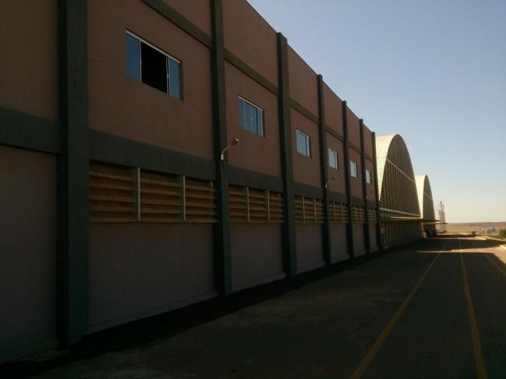 terreno em residencial anaville, anápolis/go de 490m² à venda por r$ 220.000,00 - te395602