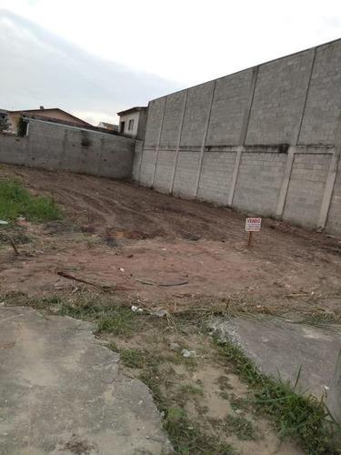 terreno em residencial parque dos sinos, jacareí/sp de 0m² à venda por r$ 180.000,00 - te284106