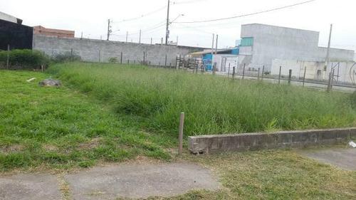 terreno em residencial parque dos sinos, jacareí/sp de 0m² à venda por r$ 235.000,00 - te284154
