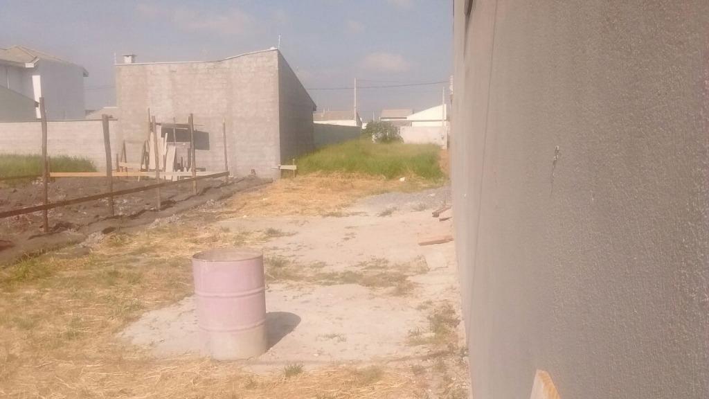 terreno em residencial parque dos sinos, jacareí/sp de 0m² à venda por r$ 98.000,00 - te177133