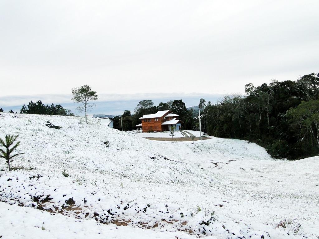 terreno em rio bonito, rancho queimado/sc de 0m² à venda por r$ 260.000,00 - te323766