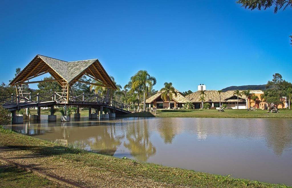 terreno em rio bonito, rancho queimado/sc de 0m² à venda por r$ 98.000,00 - te323562