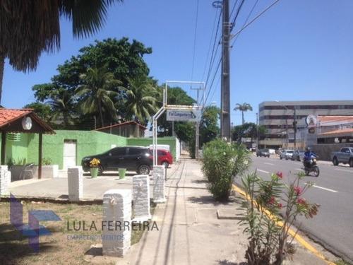 terreno em rua - lf775-v