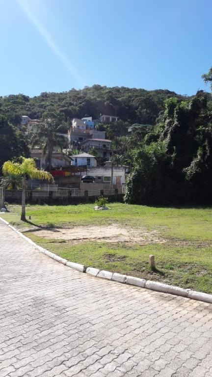 terreno em saco grande, florianópolis/sc de 0m² à venda por r$ 320.000,00 - te387989