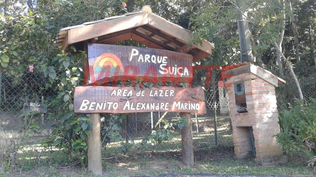 terreno em santa ines - são paulo, sp - 324624