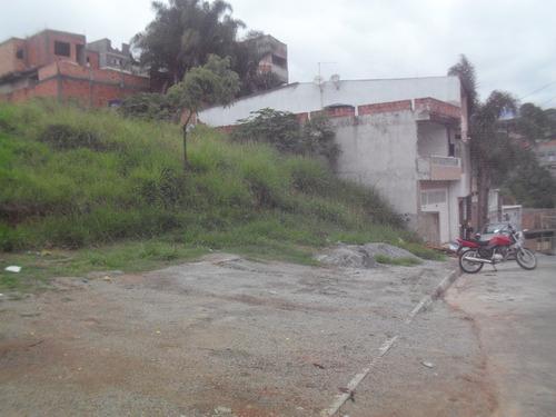 terreno em santana de parnaiba 837m2