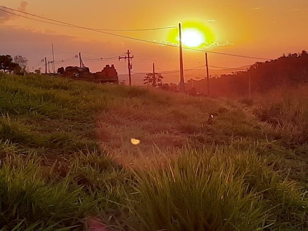 terreno em sebandilha - mairinque r$ 28 mil apenas 3 lote