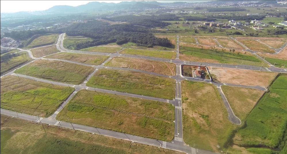 terreno em sertão do maruim, são josé/sc de 0m² à venda por r$ 210.000,00 - te332675