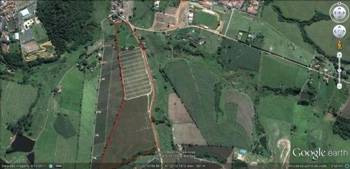 terreno em sitio com 07 alqueires elias fausto-sp   fazenda  - t-016