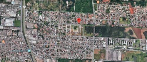 terreno em são josé - el56353578