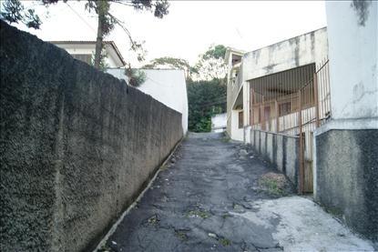 terreno em são paulo - 1025.0 m2 - código: 310 - 310