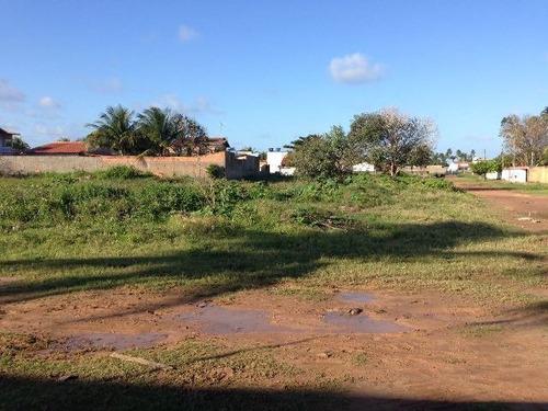 terreno em tabuba, lote 11   (cód. 4904)