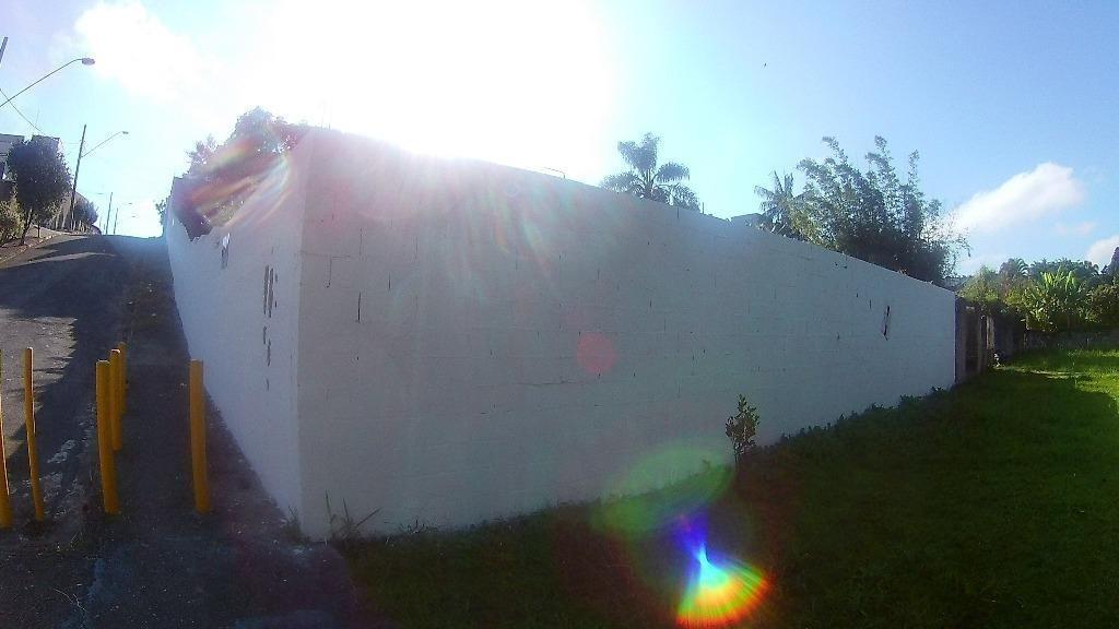 terreno em vila oliveira  -  mogi das cruzes - 376