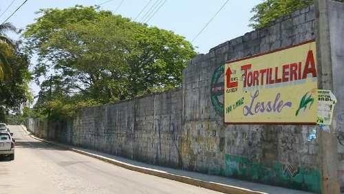 terreno en acapulco cerca del aeropuerto