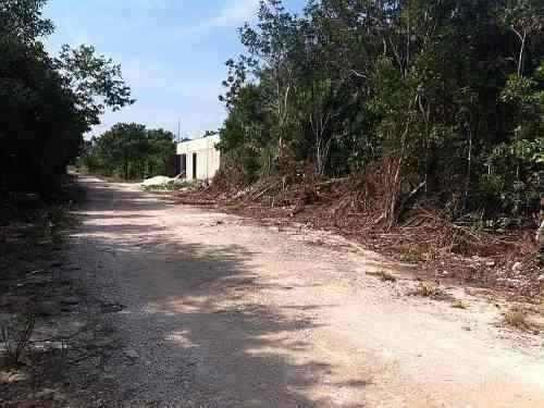 terreno en alamos ii, acacias