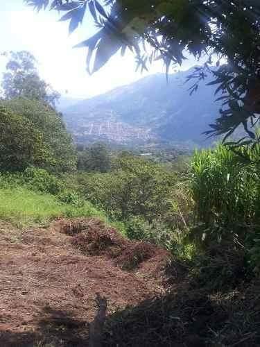 terreno en amagá- minas