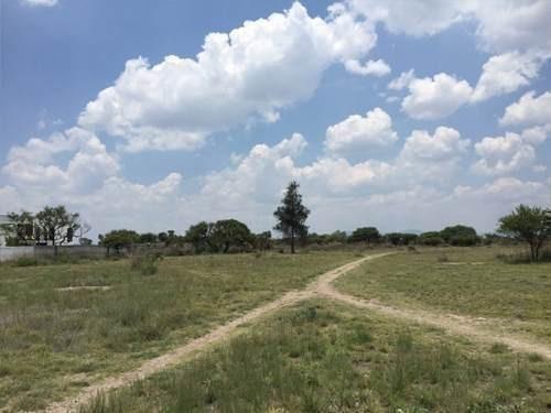 terreno en atascadero, macrolote en el atascadero san miguel