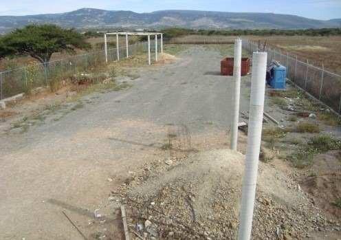 terreno en autopista 57 san josé iturbide, guanajuato