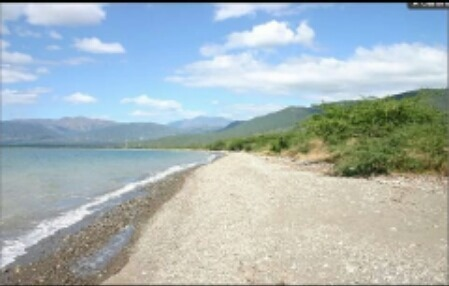 terreno en azua con playa proximo a la bahia de ocoa