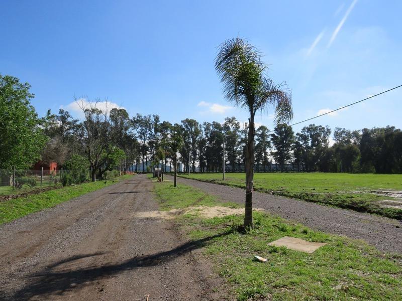 terreno en baigorria - siempre verde lote 23 m b