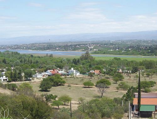 terreno en balcón del lago i, bialet massé (ref 7802)
