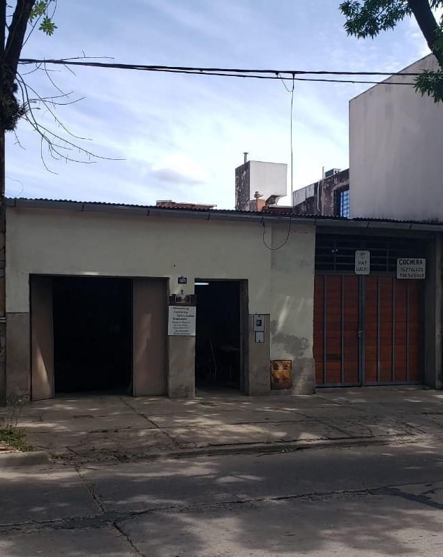 terreno en barrio azcuenaga-8,66 por 32,5