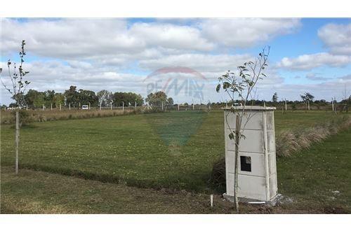 terreno en barrio cerrado campos de la enriqueta