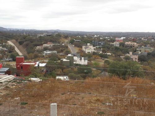 terreno  en barrio cerrado  sierra nueva  - mendiolaza