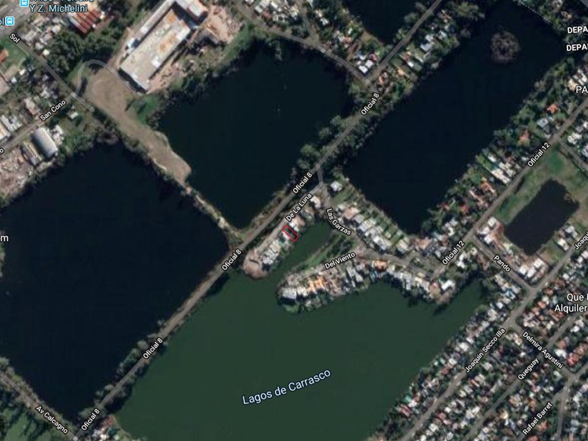 terreno en barrio lagos ref. 6867