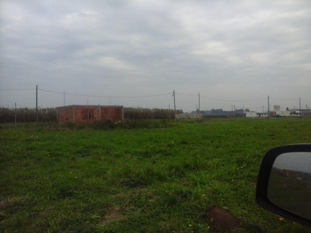 terreno en barrio nestor kirschner ruta 3 km 42