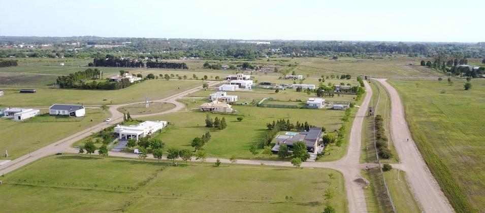 terreno  en barrio privado, seguridad, deportes, buen acceso