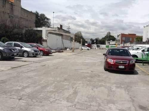 terreno en barrio san marcos xochimilco