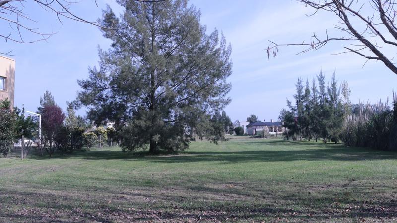 terreno en  brandsen barrio cerrado