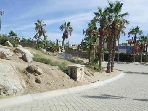 terreno en cabo bello, playa del rey