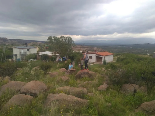 terreno en capilla del monte