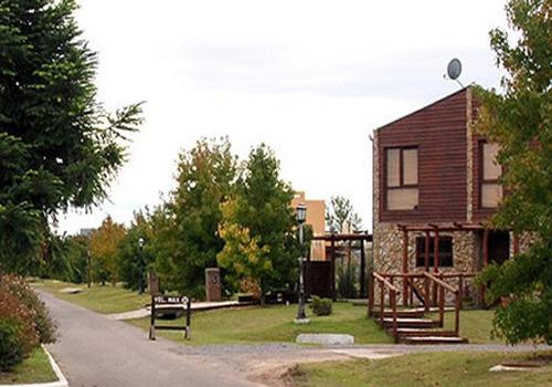 terreno en cardales village