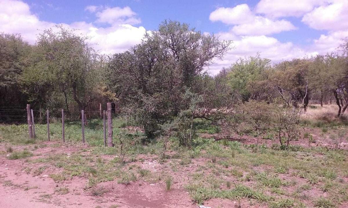 terreno en carpintería san luis a 50 mt de ruta 1