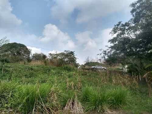 terreno en carretera la tinaja - tierra blanca