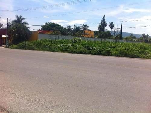 terreno  en chiconcuac / xochitepec - grb-365-tuc*