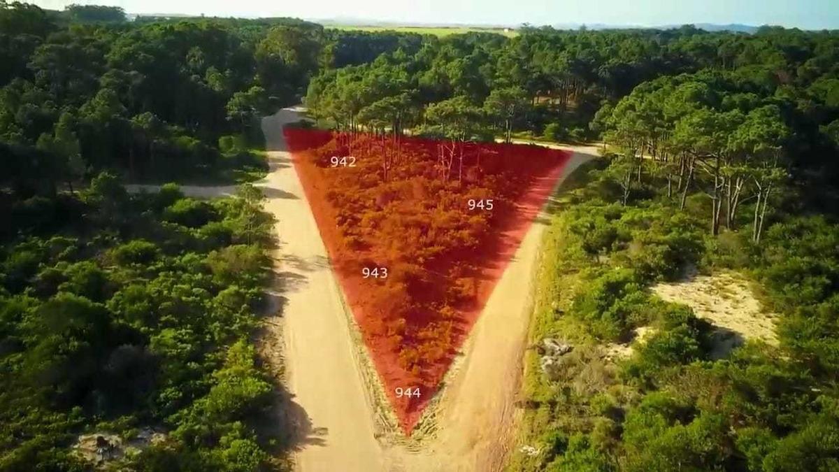 terreno en chihuahua, portezuelo, punta del este