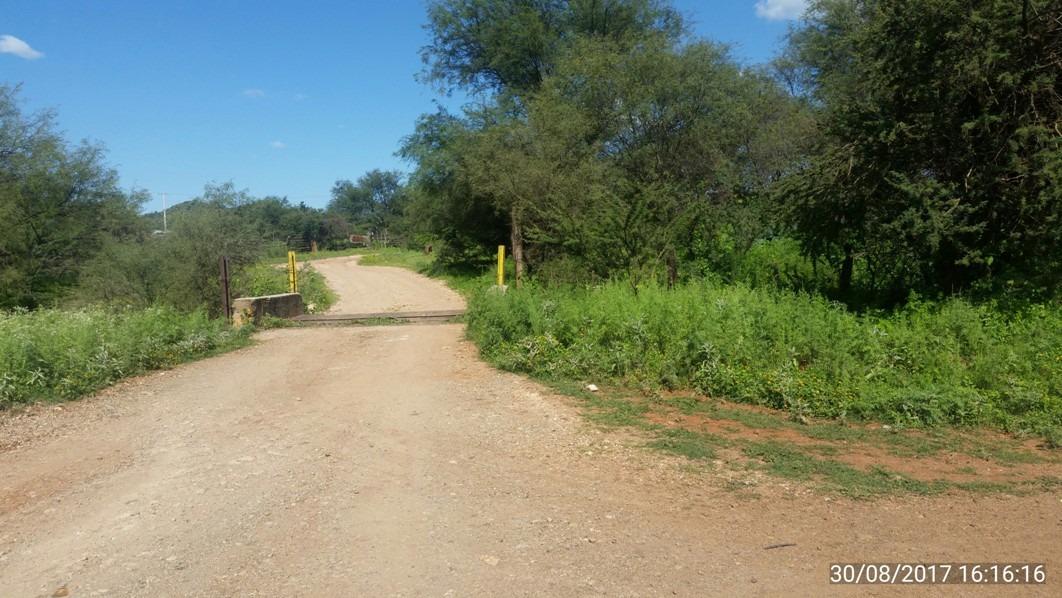 terreno en chihuahua, santa barbara. adjudicado!