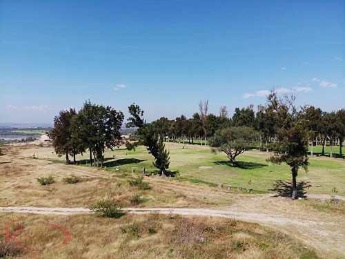 terreno en club de golf malanquin