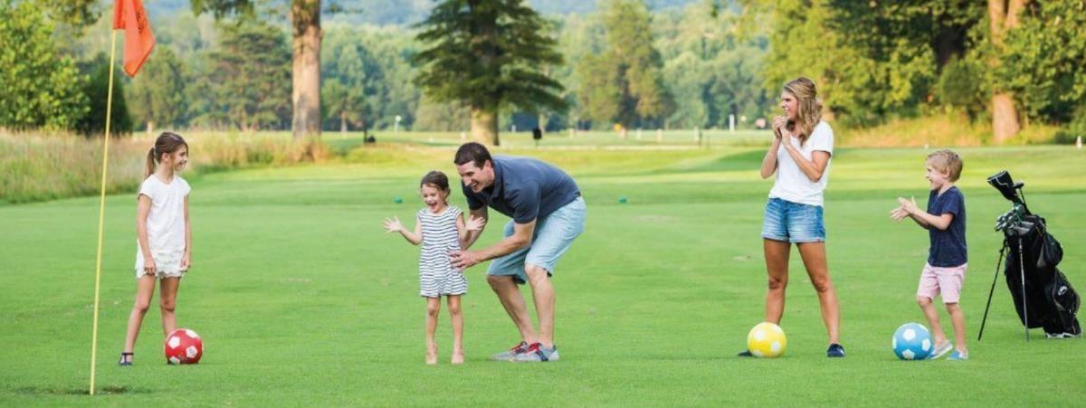 terreno en club de golf residencial provincia al norte de mérida