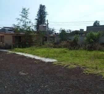 terreno en col. san marcos en xochimilco