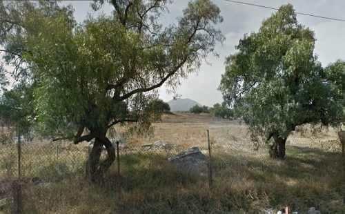 terreno en col. sta. catarina valle de chalco