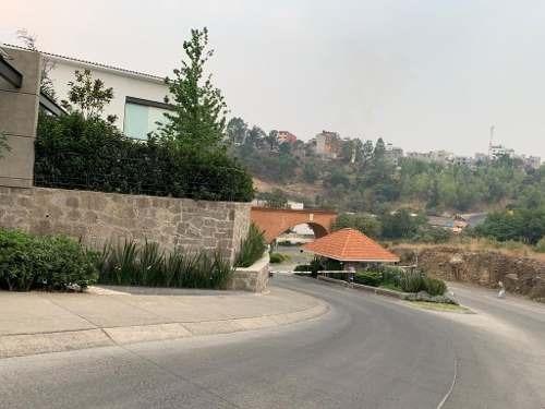 terreno en condominio en venta, huixquilucan, estado de méxico
