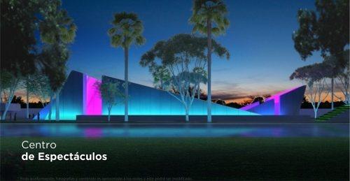 terreno en condominio en venta, telchac puerto, yucatán