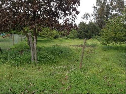 terreno en condominio valle del estero de 5000 mt2, con una construcción y galpon se vende