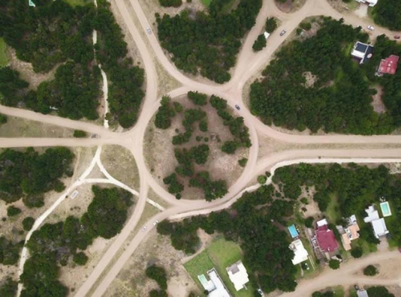 terreno en costa esmeralda a la venta, zona golf